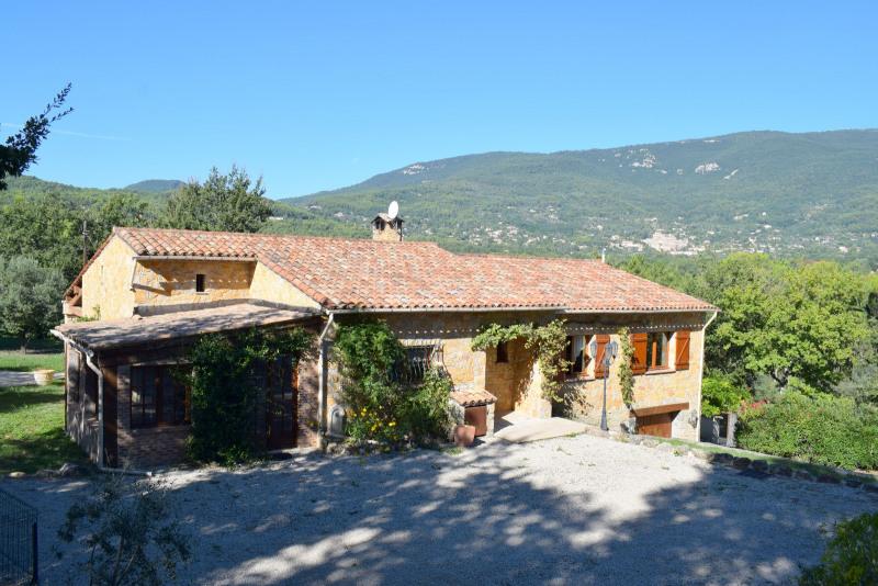 Immobile residenziali di prestigio casa Fayence 795000€ - Fotografia 11