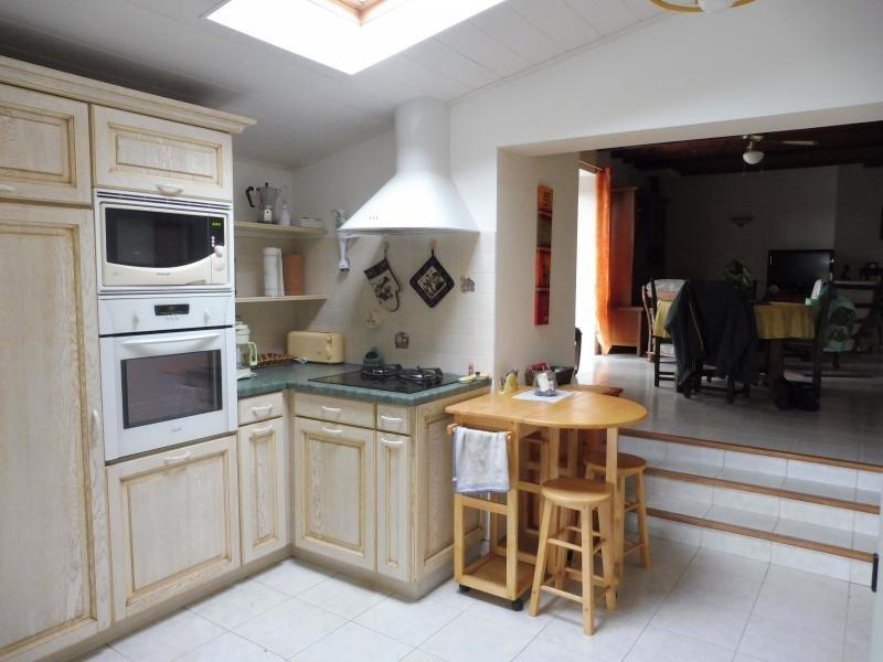 Vente maison / villa La bruffiere 215900€ - Photo 2
