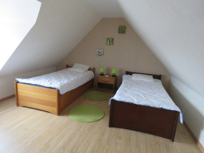 Vente maison / villa Saint jean trolimon 409000€ - Photo 14