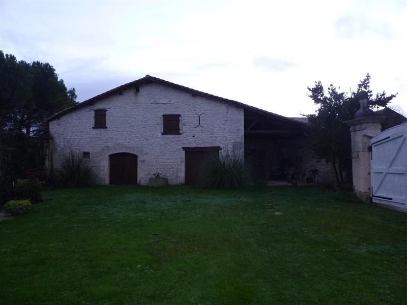 Sale house / villa Chérac 390000€ - Picture 12