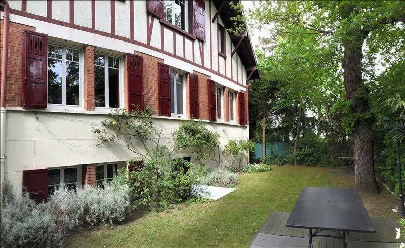 Deluxe sale house / villa Le vesinet 1695000€ - Picture 11