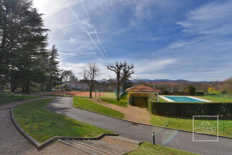 Deluxe sale apartment Charbonnieres les bains 925000€ - Picture 13