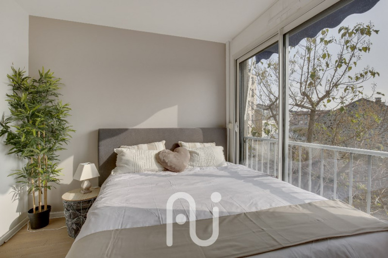 Venta  apartamento La garenne colombes 310300€ - Fotografía 4