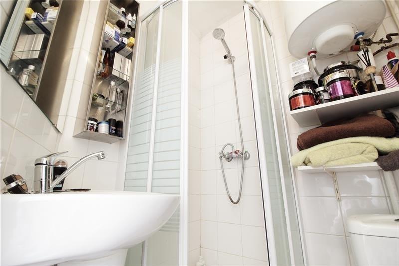 Sale apartment Paris 9ème 178200€ - Picture 5