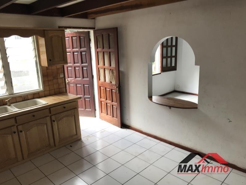 Vente maison / villa St joseph 263850€ - Photo 1
