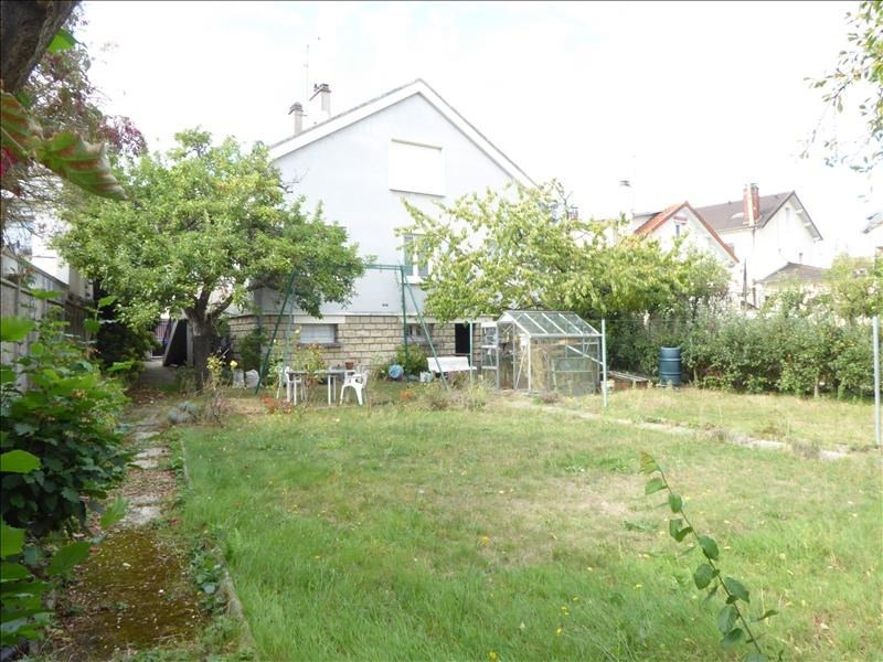 Vente maison / villa Villemomble 472 500€ - Photo 5