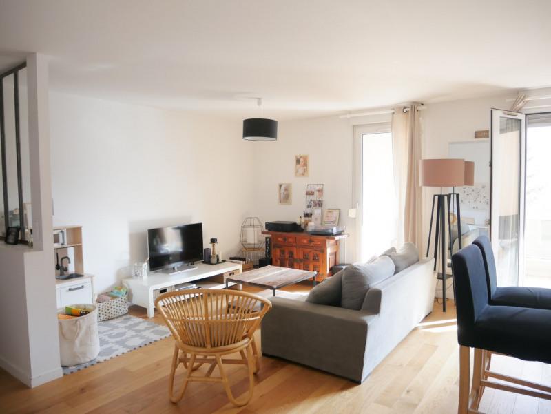 Vente appartement Lyon 4ème 425000€ - Photo 3