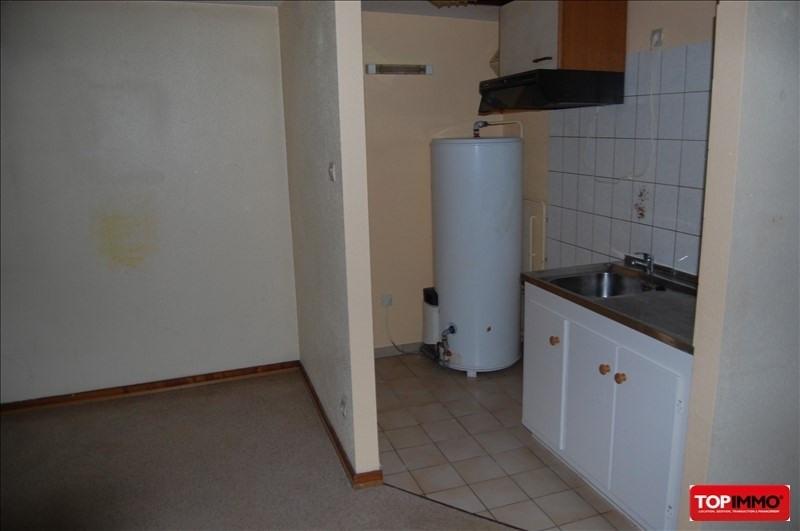 Rental apartment Riquewihr 380€ CC - Picture 2