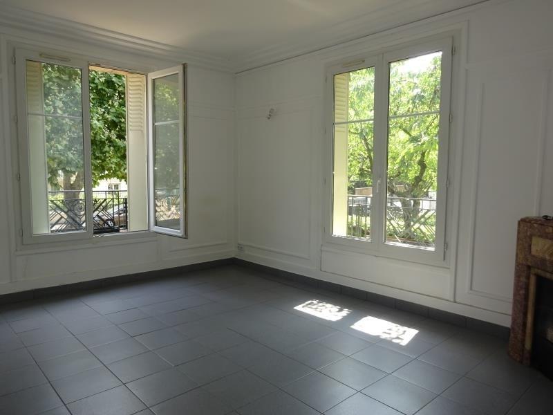 Rental apartment Le raincy 1650€ CC - Picture 4