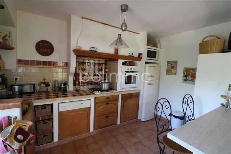 Vente maison / villa Pelissanne 349900€ - Photo 4