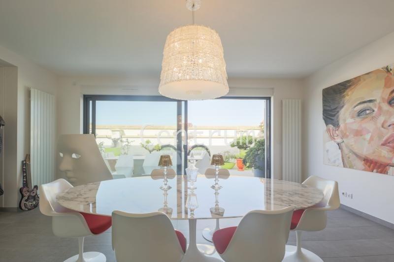 Vente de prestige appartement Metz 599500€ - Photo 13