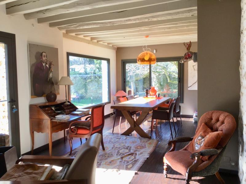 Vendita casa Orgeval 950000€ - Fotografia 1