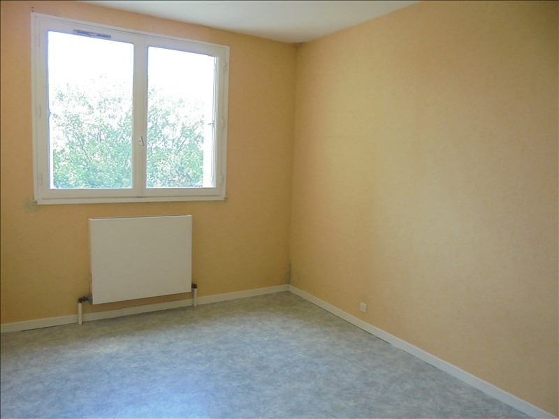 Vente appartement Moulins 88 800€ - Photo 4