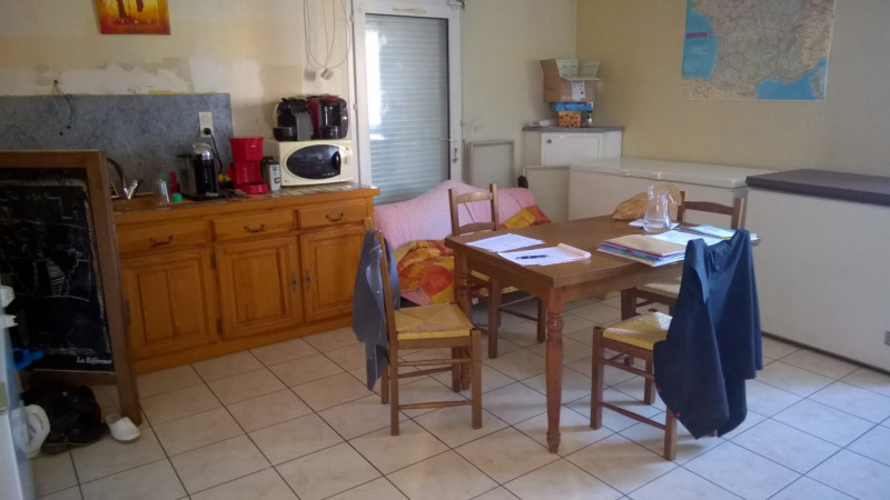 Commercial property sale shop St julien chapteuil 60 000€ - Picture 11
