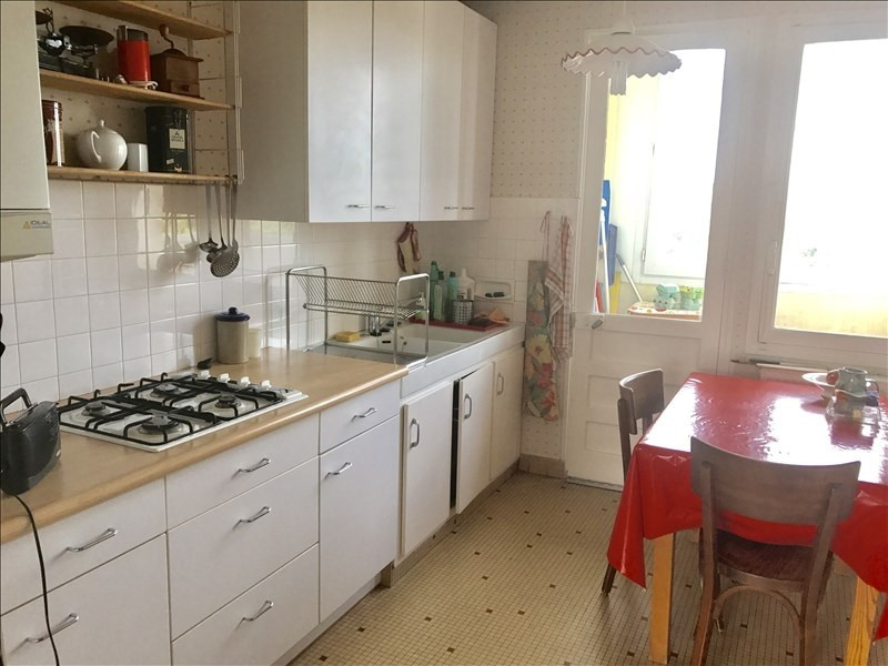 Vente appartement St brieuc 76 200€ - Photo 2