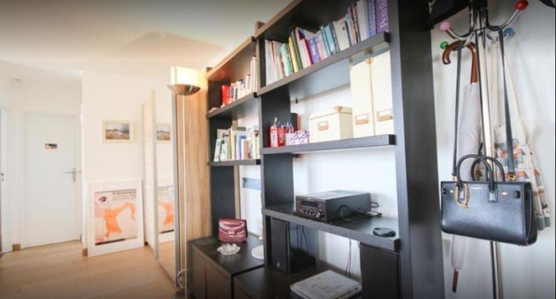 Vente appartement Paris 13ème 549000€ - Photo 8