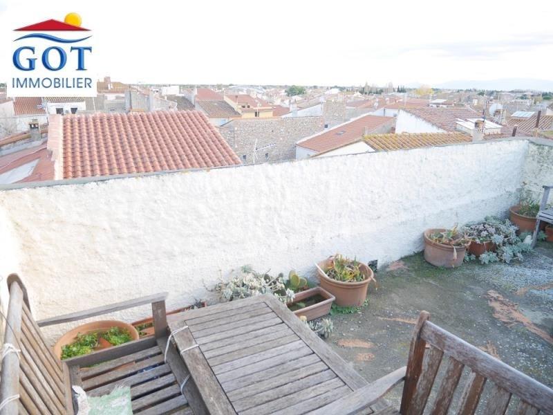 Verkoop  huis St laurent de la salanque 69500€ - Foto 1