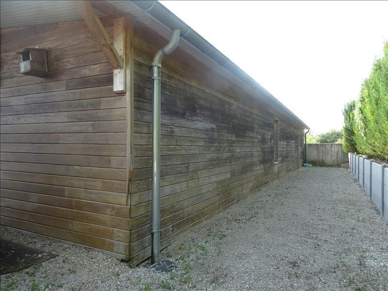 Vente maison / villa St lye 346000€ - Photo 10
