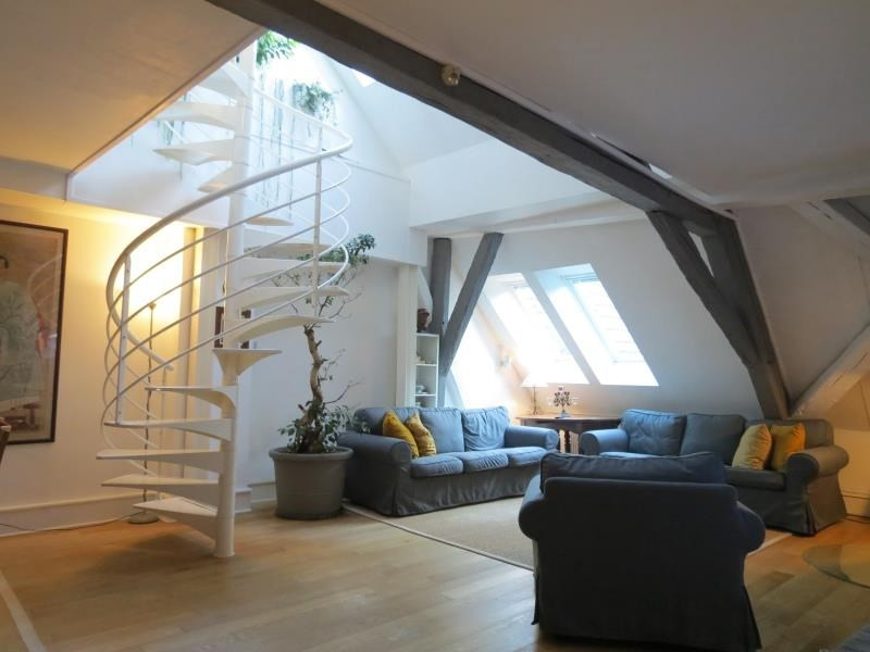 Vente appartement Mulhouse 178 000€ - Photo 2