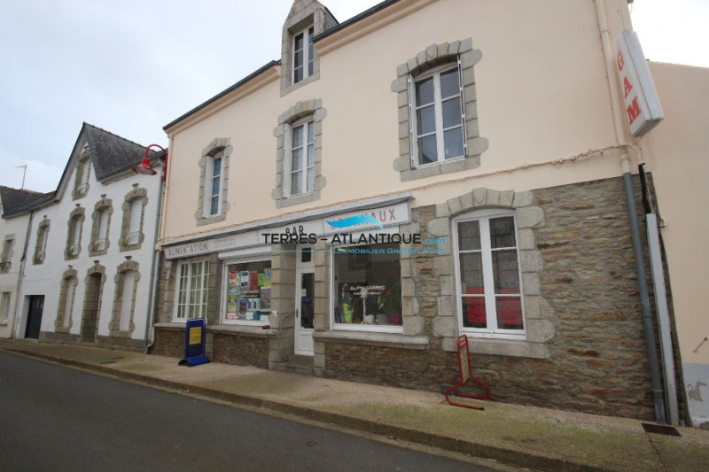 Vente local commercial Le trevoux 156 000€ - Photo 1