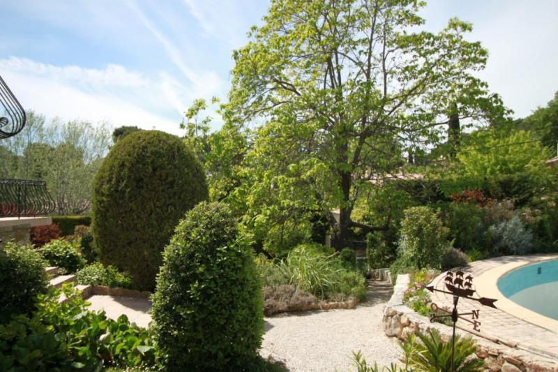 Vente de prestige maison / villa Aix en provence 1395000€ - Photo 6