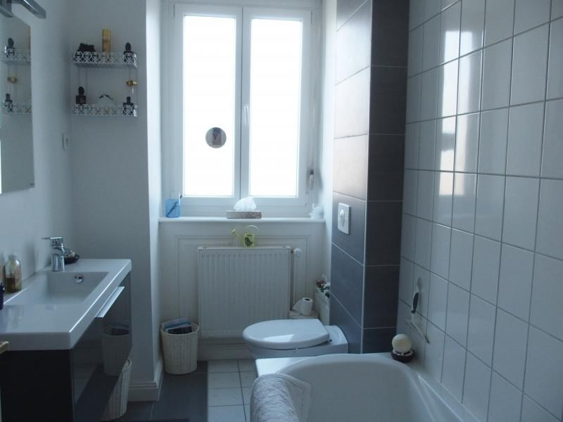 Sale apartment Riedisheim 266500€ - Picture 9