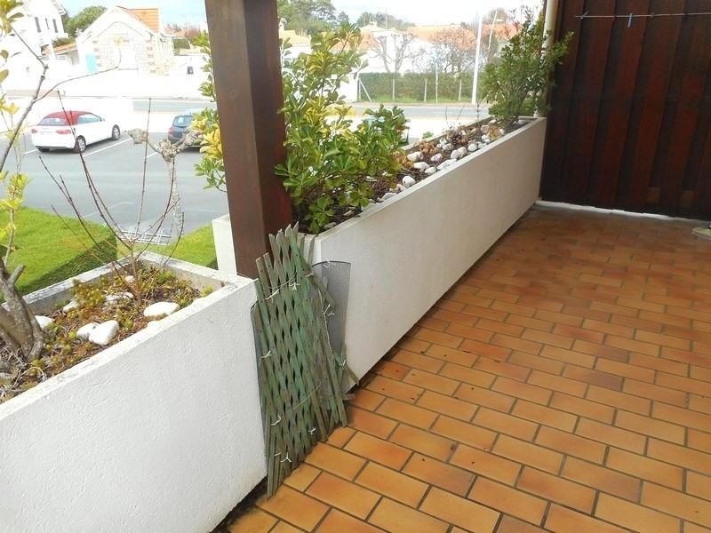 Vacation rental apartment Vaux-sur-mer 250€ - Picture 2