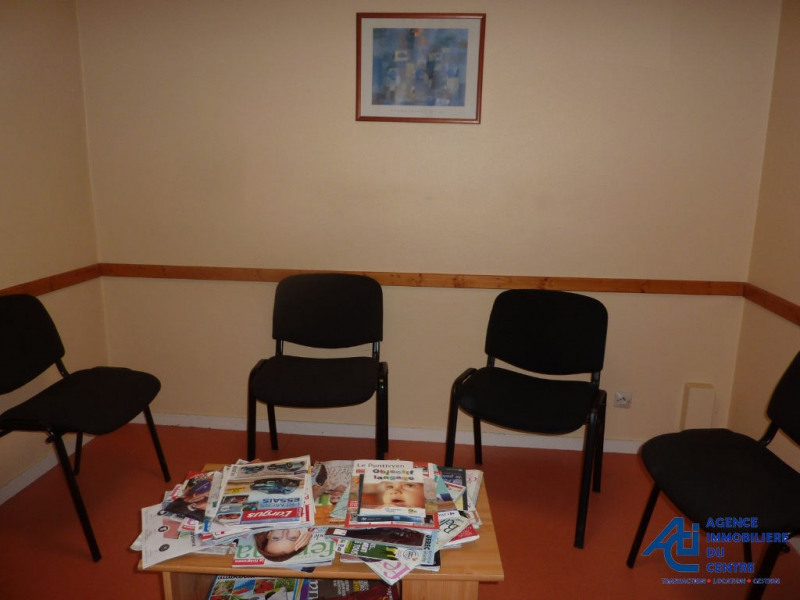 Rental office Pontivy 650€ CC - Picture 4