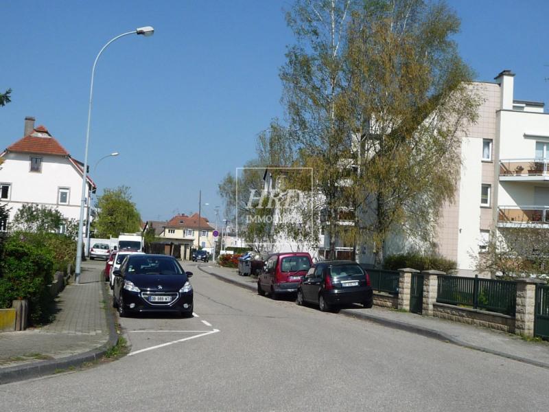 Vente appartement Strasbourg 453650€ - Photo 1