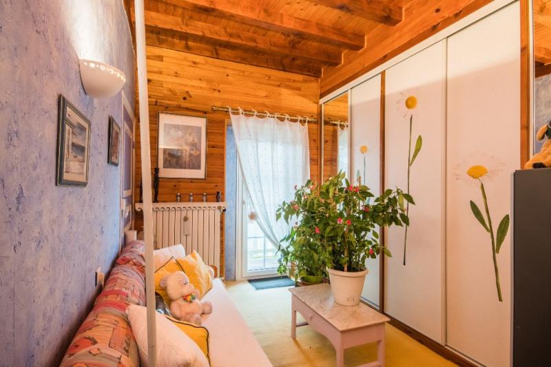 Vente maison / villa Les marches 443000€ - Photo 7