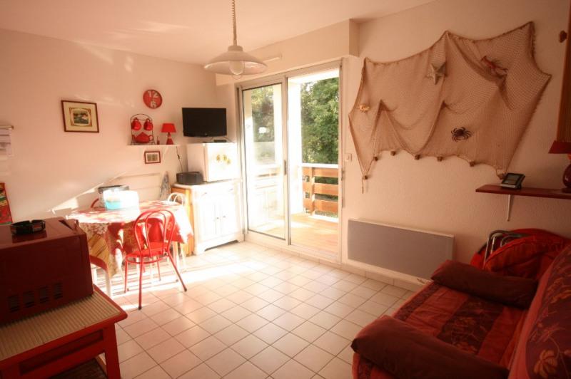 Vente appartement Saint georges de didonne 135500€ - Photo 3