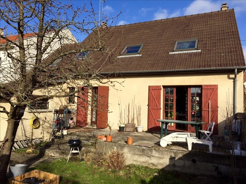 Vente maison / villa Gagny 299 000€ - Photo 2