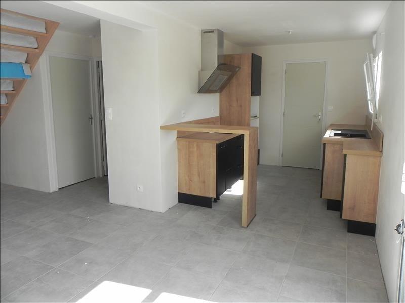 Vente maison / villa Tregastel 214225€ - Photo 2