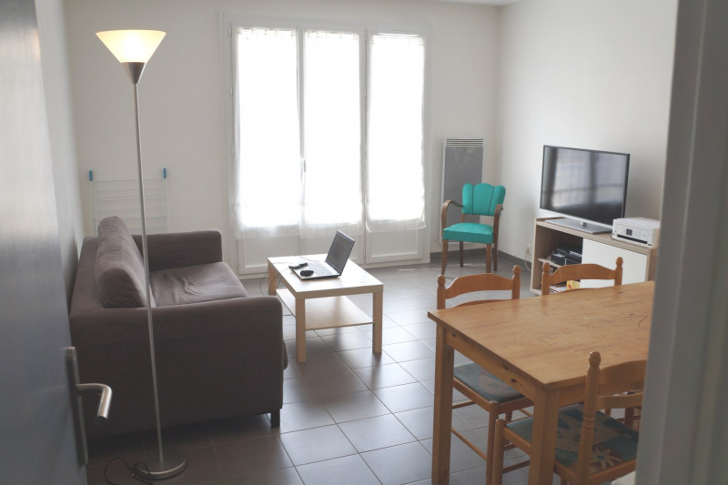 Sale apartment Lagny-sur-marne 185 000€ - Picture 2