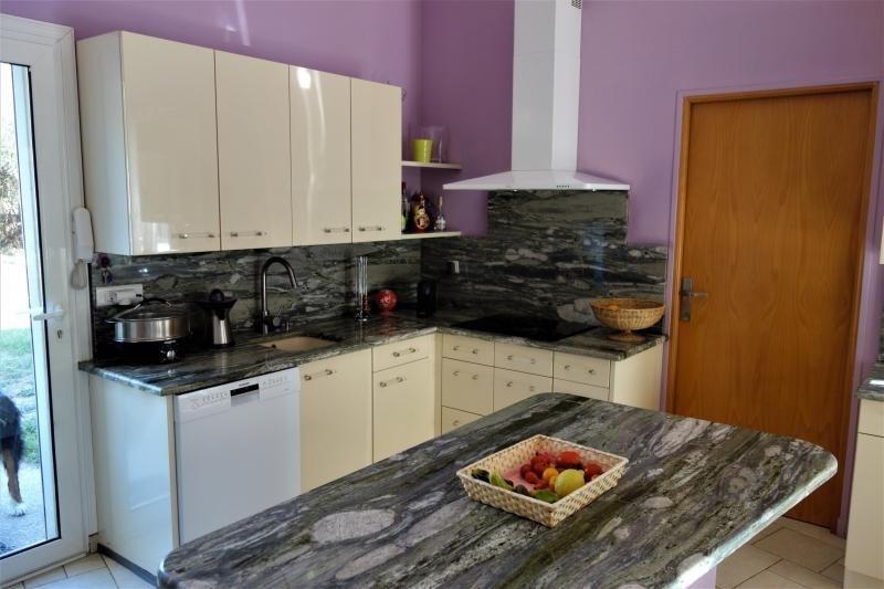 Vente de prestige maison / villa Gemenos 875000€ - Photo 8