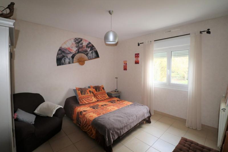 Vente maison / villa Luce 194000€ - Photo 4