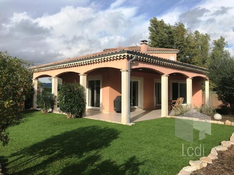 Vente maison / villa Montélimar 335000€ - Photo 5