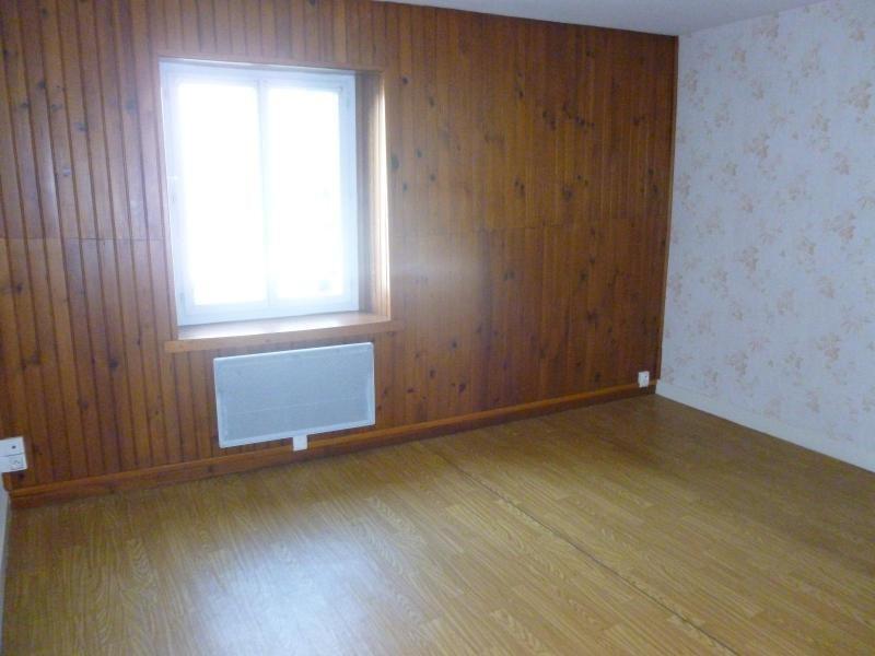 Location appartement Ste foy l'argentiere 370€ CC - Photo 6
