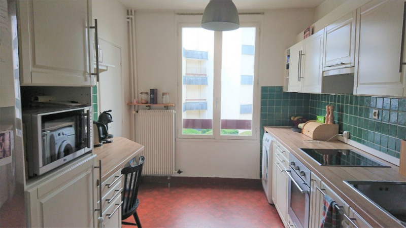 Rental apartment Louveciennes 2214€ CC - Picture 5
