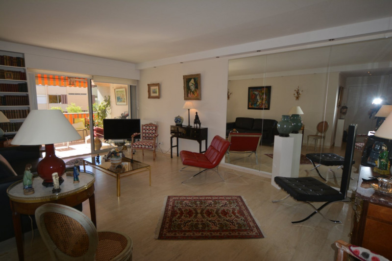 Vente appartement Antibes 273 000€ - Photo 3