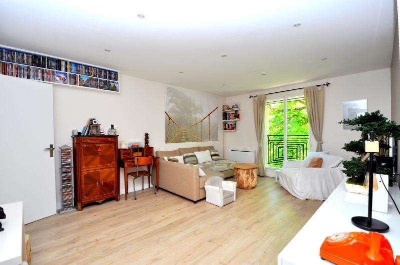 Vente appartement St cheron 195000€ - Photo 1