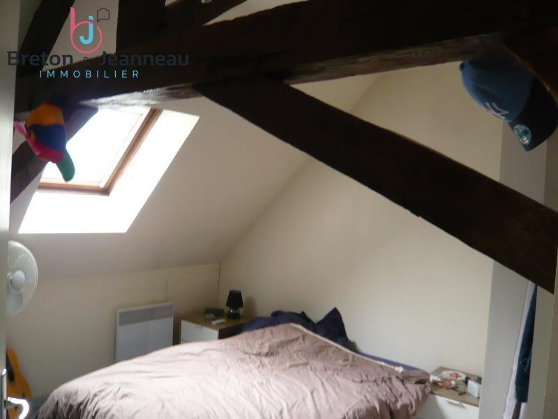 Sale house / villa Gennes sur glaize 94500€ - Picture 6