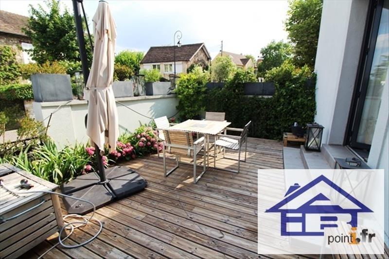 Sale house / villa Saint germain en laye 649000€ - Picture 1