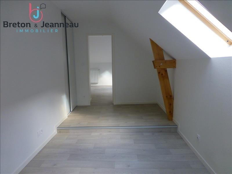 Vente maison / villa Laval 129896€ - Photo 5