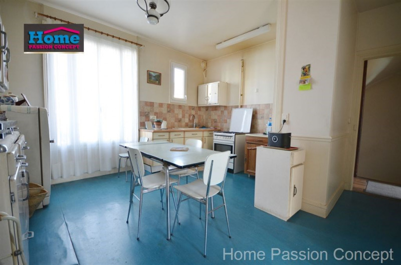 Vente maison / villa Nanterre 676 000€ - Photo 5