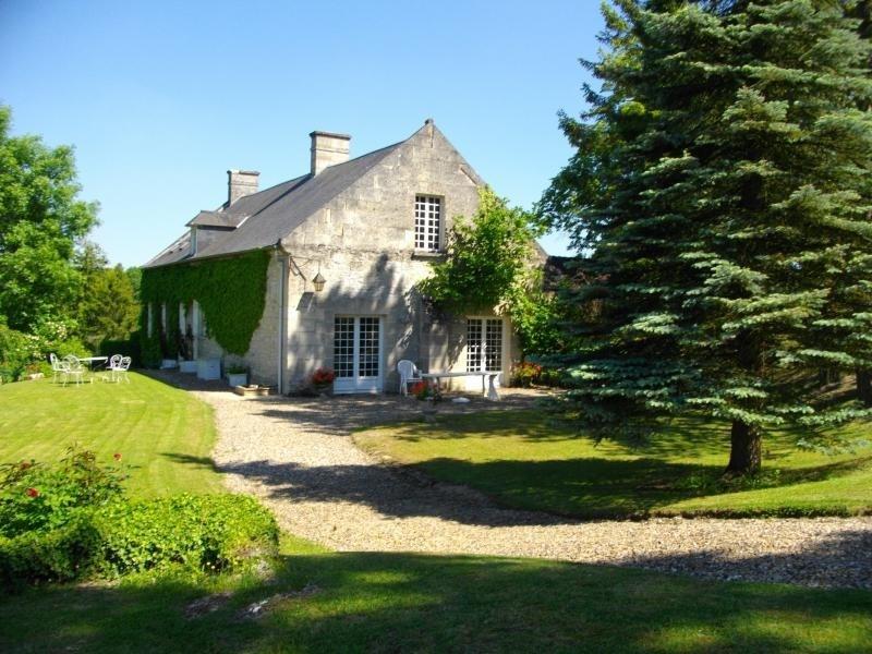 Verkoop  huis Montigny lengrain 409000€ - Foto 3