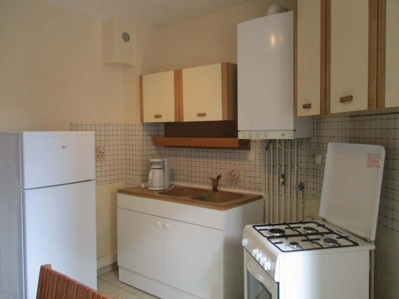 Affitto appartamento Nimes 500€ CC - Fotografia 6