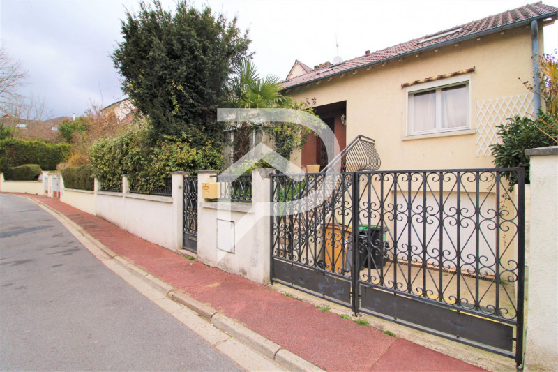 Sale house / villa Soisy sous montmorency 380000€ - Picture 1