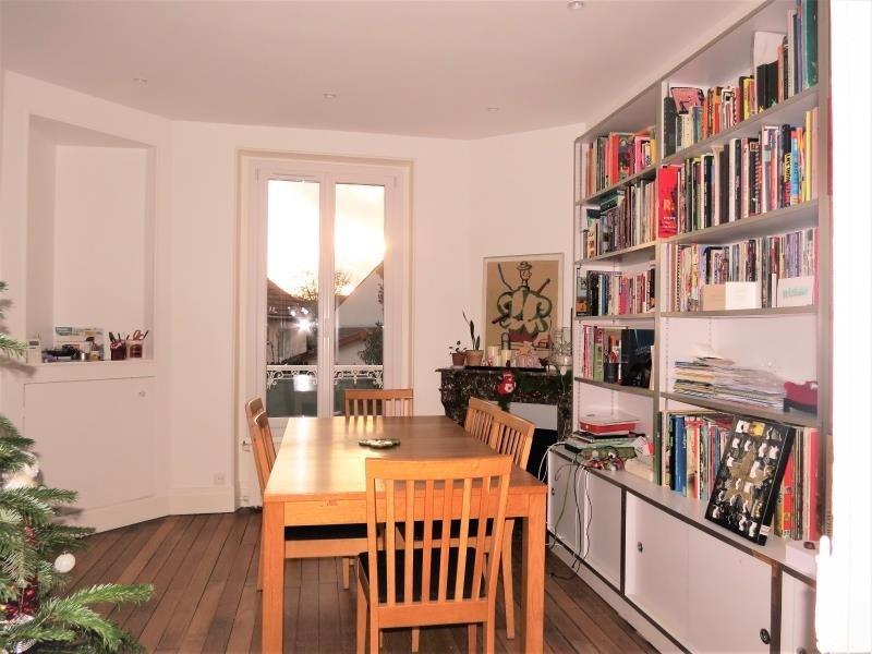 Vente maison / villa St leu la foret 530000€ - Photo 4