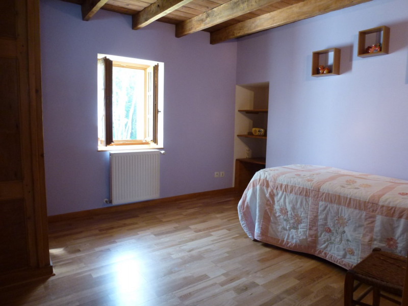 Vente maison / villa Hauterives 315000€ - Photo 14